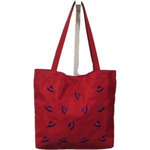 Sandal Tote Bag